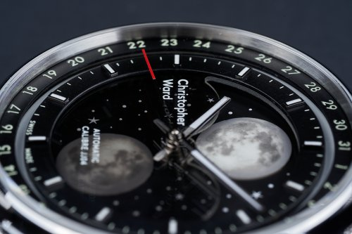 Christopher Ward Moonglow 6