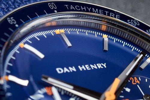 Dan Henry 1962 11