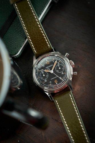 Geckota-W-02-Vintage-Military-Chronograph-1