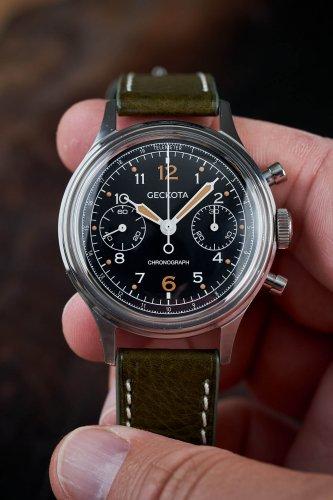 Geckota-W-02-Vintage-Military-Chronograph-17