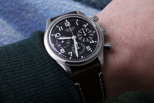 Longines-Avigation-Big-Eye-Chronograph-1