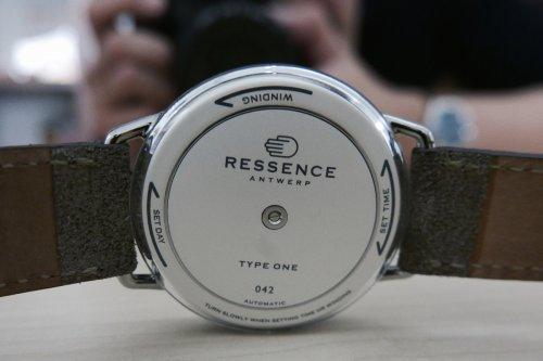Ressence Type 1 15